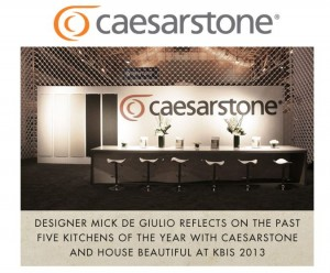 """Caesarstone"
