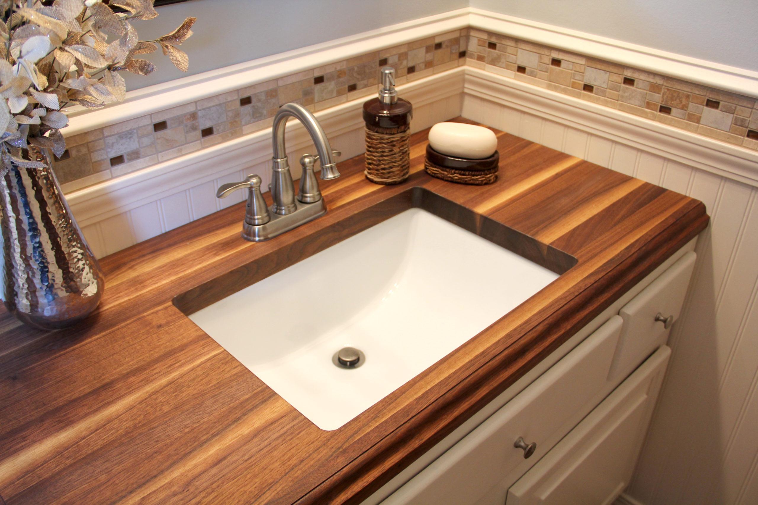 engrain wood countertops