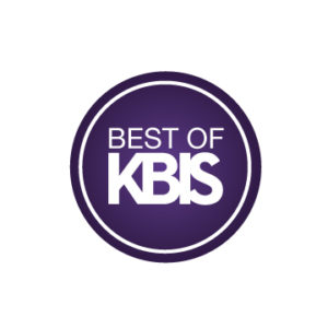 Logo for Best of KBIS Awards