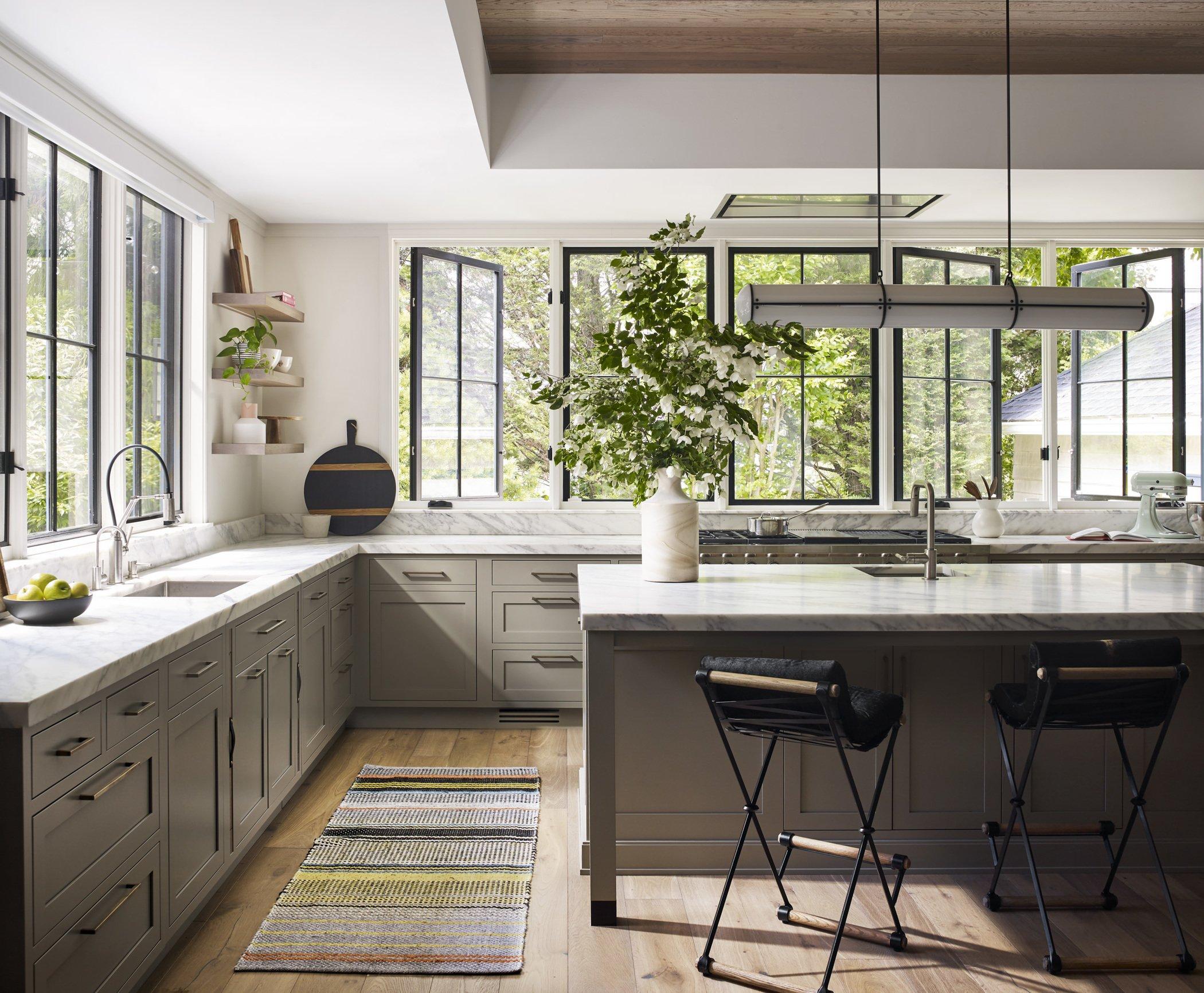 National Kitchen Bath Association Nkba Reveals Its 2020 Design Industry Award Winners Kbis