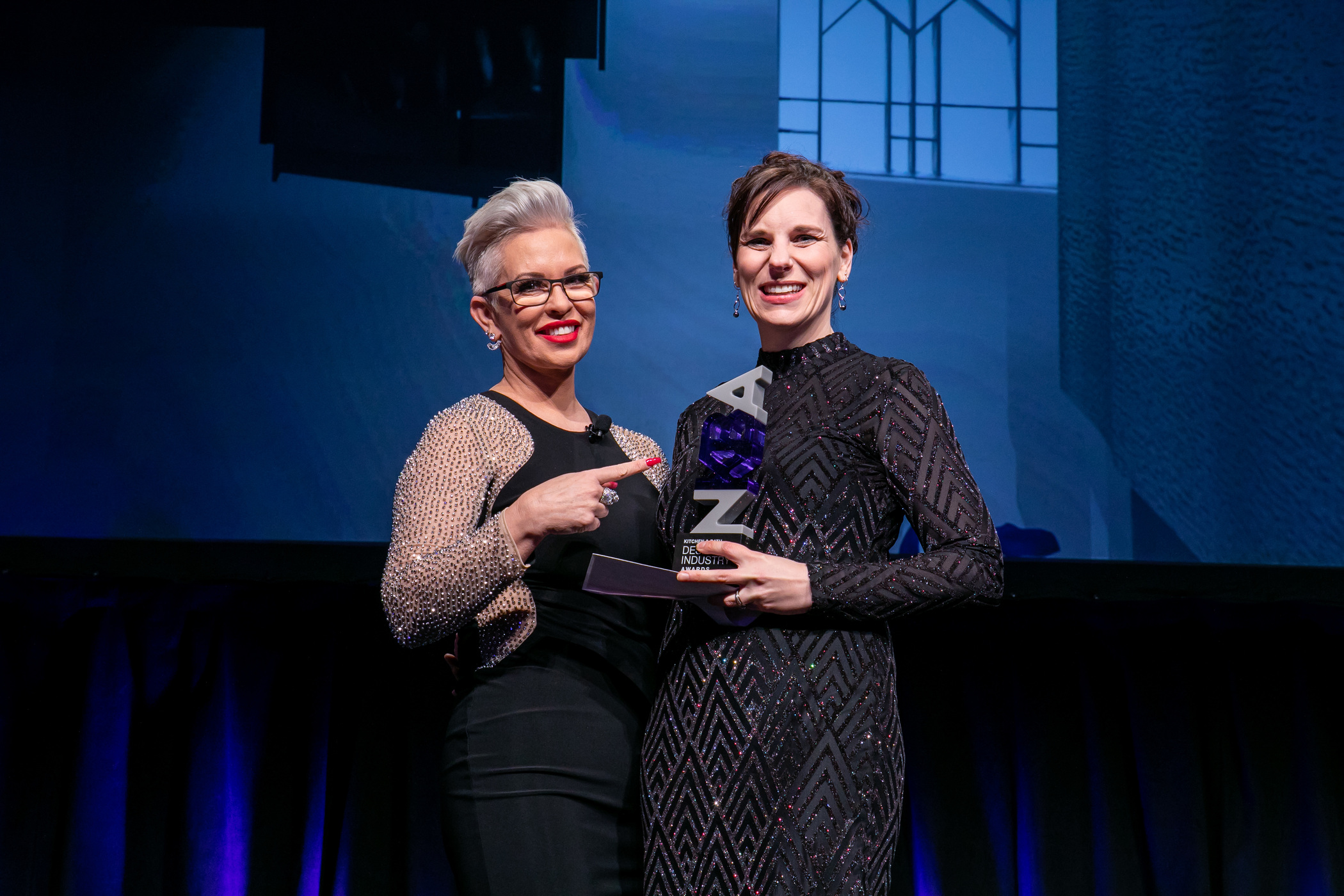 NKBA Design + Industry Awards, KBIS 2020
