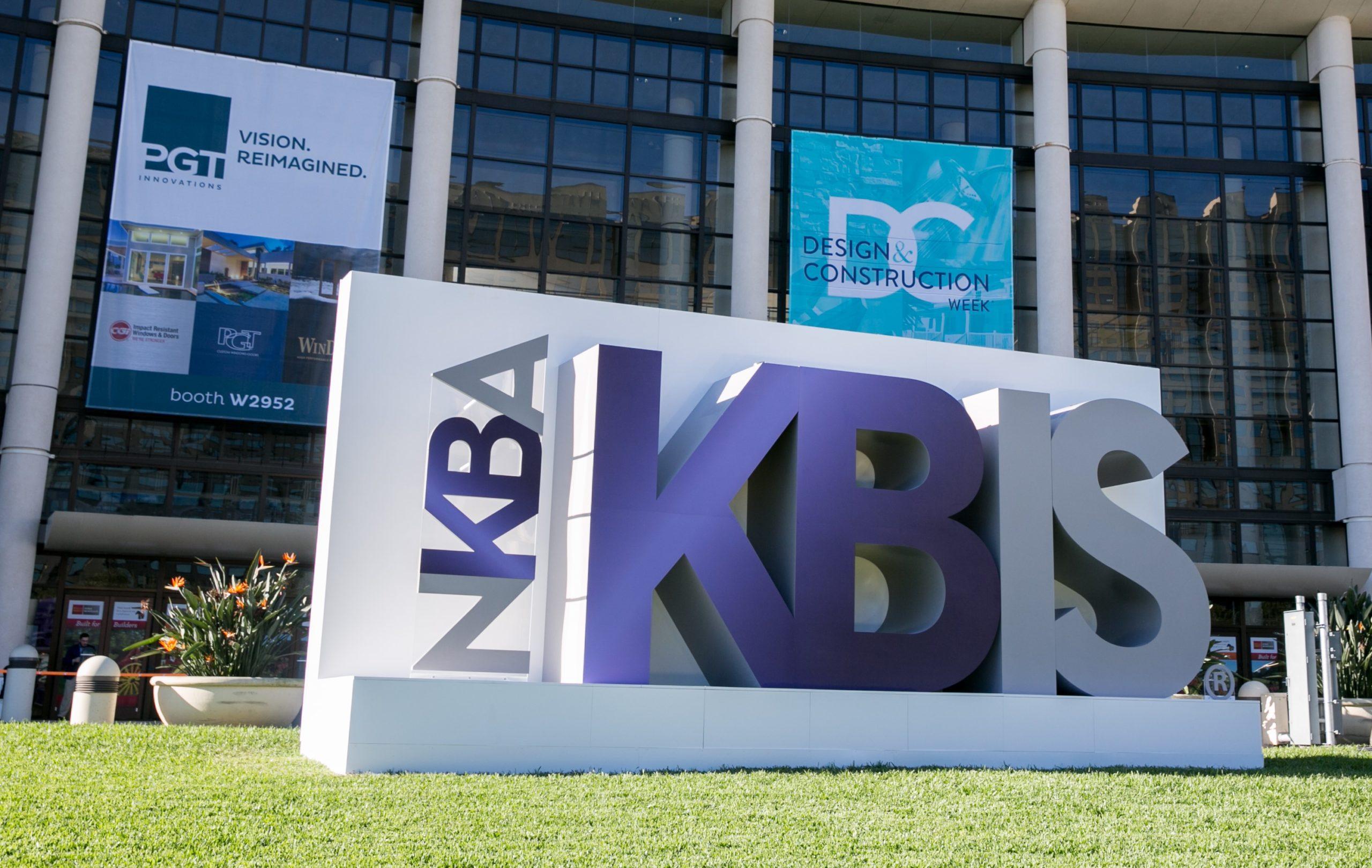 KBIS 2021 in Orlando, FL