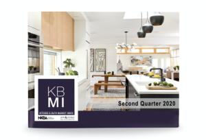 National Kitchen & Bath Association Q2 2020 Kitchen & Bath Market Index (KBMI)