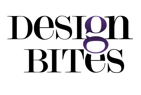 logo for the KBIS program Design Bites